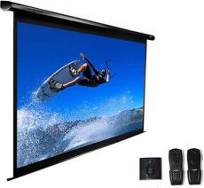 Экран для проектора Elite Screens VMAX120UWH2-E24